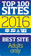 Practical Caravan Top 100 Caravan Sites 2016 Best Adult Only Caravan Site & Practical Motorhome Top 100 Sites 2016 Best Site For Adults Only